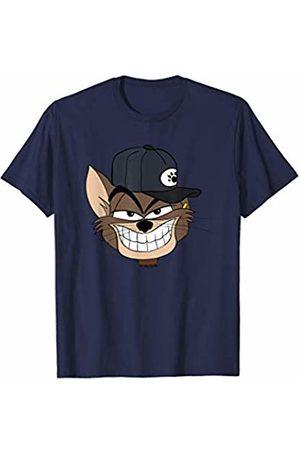 Caterpillar Cool cat shirt for cat lovers T-Shirt