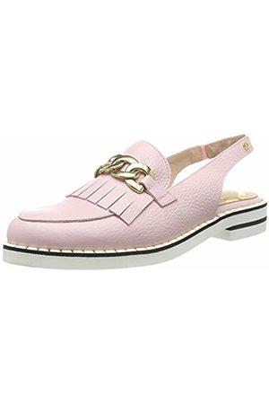 CUPLÉ Women's 000410-005-0605 Closed Toe Sandals