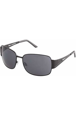 Burgmeister Men's SBM118-131 Rectangular Sunglasses