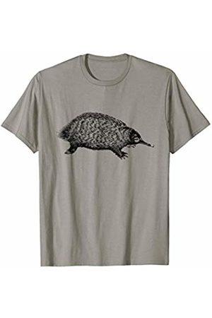 The New Antique Vintage Australian Echidna T-Shirt