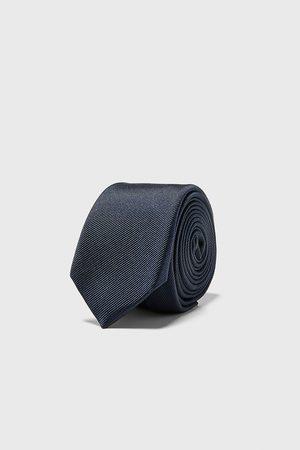 Zara Ottoman skinny tie