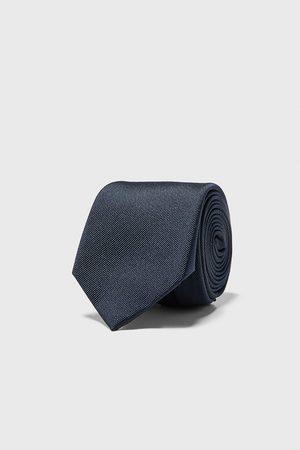 Zara Men Ties - Ottoman wide tie