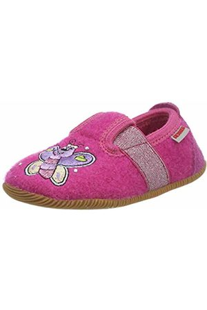 Giesswein Girls' Schlier Low-Top Slippers