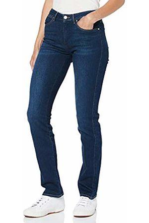 Wrangler Women's Straight Jeans