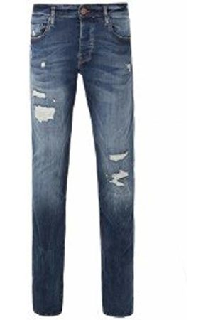 True Religion Men's Rocco Super Stretch Slim|#573 Slim Jeans