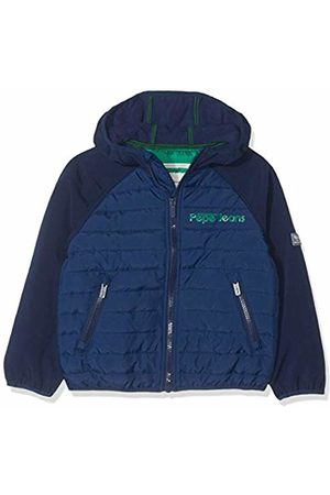 Pepe Jeans Boy's Surrey Pb400871 Jacket