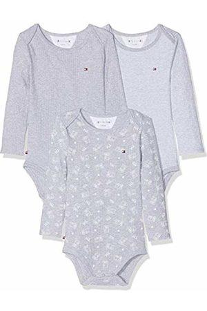 Tommy Hilfiger Boys' Baby Body Rib 3 Pack Giftbox Clothing Set