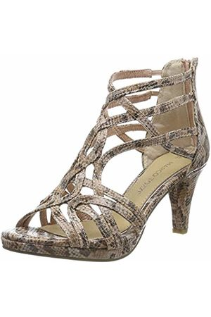 big sale ae630 fe704 Women's 2-2-28062-32 Ankle Strap Sandals