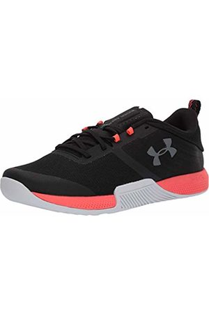 Under Armour Men's TriBase Thrive Fitness Shoes, /Beta /Pitch Gray 005