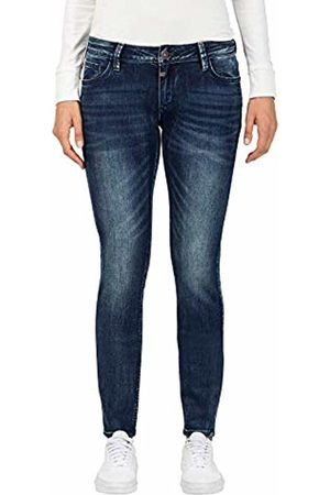 Timezone Women's's Tight Aleena Skinny Jeans Patriot wash 3624