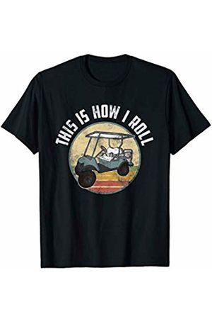 Funny Golf Tees Golf T Shirt for Golfer Funny Golfing Gift T-Shirt