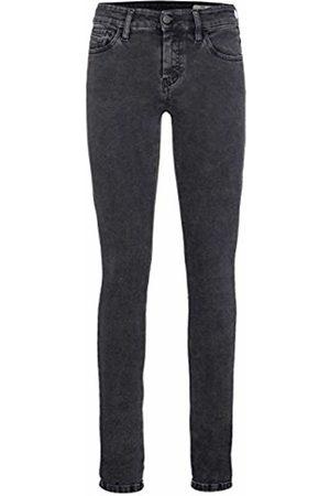 Diesel Women's SLANDY L.32 Pantaloni Skinny Jeans, Schwarz (008- /Denim 0680I)