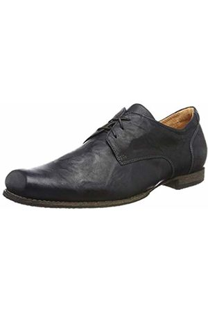 Think! Men's Guru_585690 Oxfords, ((Navy/Kombi 84)