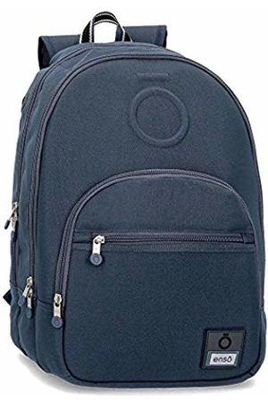 Enso Basic School Backpack 46 Centimeters 25.02 (Azul)