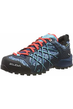Salewa Women's Ws Wildfire GTX Low Rise Hiking Shoes