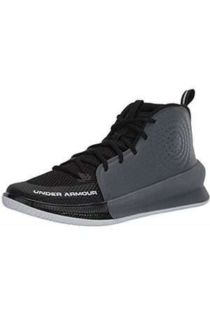 Under Armour Men's Jet Basketball Shoes, /Pitch Halo Gray 001