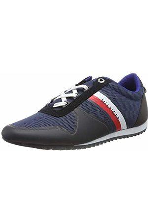 Tommy Hilfiger Men's Essential Modern Mesh Runner Low-Top Sneakers