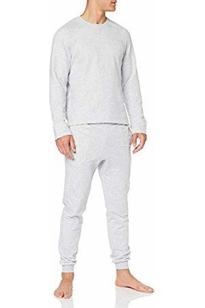 Hom Men Pyjamas - Men's Be Creative ewear Pyjama Set