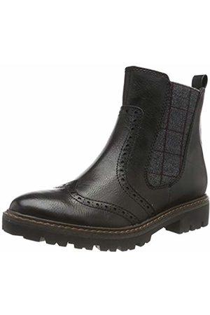 Marco Tozzi Women's 2-2-25403-33 Chelsea Boots, ( Antic 002)