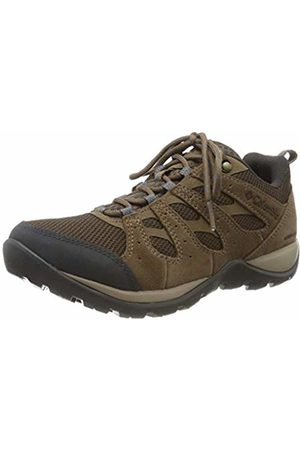 Columbia Women's Redmond V2 WP Low Rise Hiking Boots