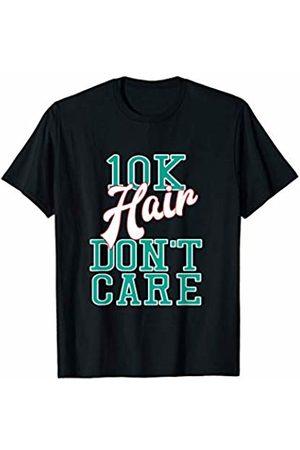 Funny Running Gift Tees Funny 10K Runner Race Gift T-Shirt