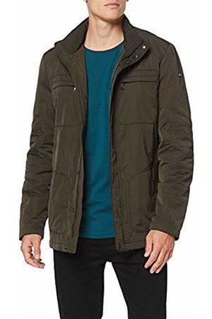 Geox Men Coats - Men's M Renny R Coat, (Mocha F)