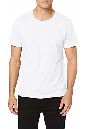 s.Oliver Men's 13.907.32.5225 T-Shirt, ( 0100)