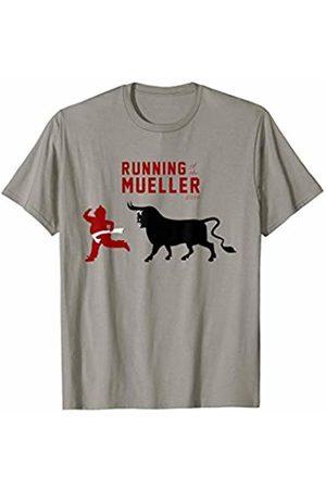 JVY Creations JVY - Running of The Mueller T-Shirt