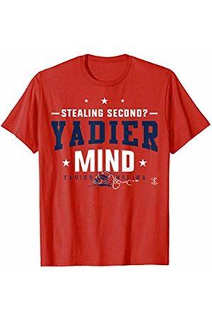 FanPrint Yadier Molina Yadier Mind T-Shirt - Apparel
