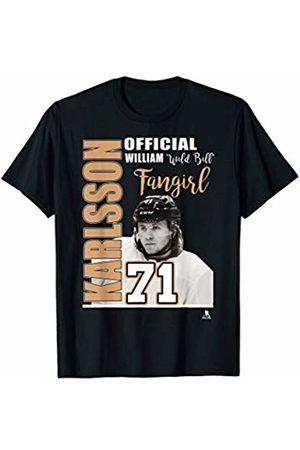 FanPrint Bill Karlsson William Karlsson 71 - Official Fangirl T-Shirt