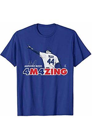 FanPrint Anthony Rizzo 4M4Zing - Amazing T-Shirt - Apparel