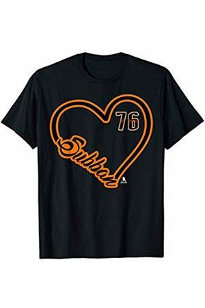 FanPrint P. K. Subban Heart - Subban T-Shirt - Apparel