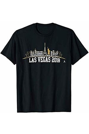 FanPrint Bill Karlsson Skyline T-Shirt - Apparel