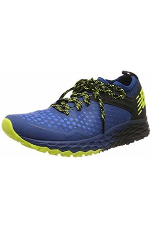 New Balance Men's Fresh Foam Hierro Trail Running Shoes, /