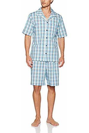 Seidensticker Men's Pyjama Kurz Sets