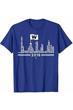 FanPrint Anthony Rizzo Skyline T-Shirt - Apparel