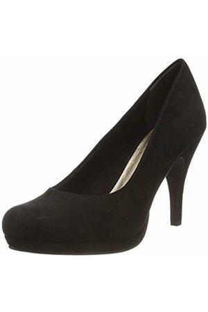 TAMARIS CLASSIC WOMEN'S Pumps 22420 Shoes Pepper (Grey) on