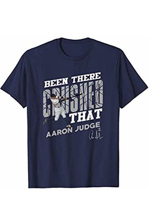 FanPrint Aaron Judge Been There Crushed That T-Shirt - Apparel