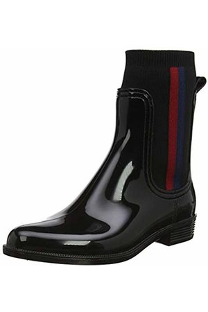 Tommy Hilfiger Women's Knitted Rain Boot Ankle ( 990)