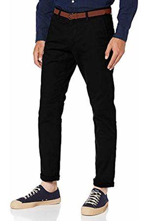 Esprit Men's 998ee2b806 Trouser, ( 001)