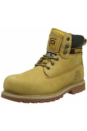 Caterpillar Men's Cat Holton Work Boots