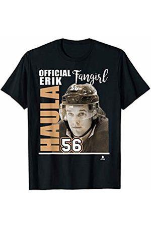 FanPrint Erik Haula No. 56 - Official Fangirl T-Shirt - Apparel