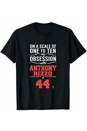 FanPrint Anthony Rizzo My Obsession T-Shirt - Apparel