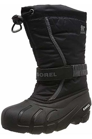 sorel Unisex Kid's Youth Flurry Snow Boots, ( , City 016)