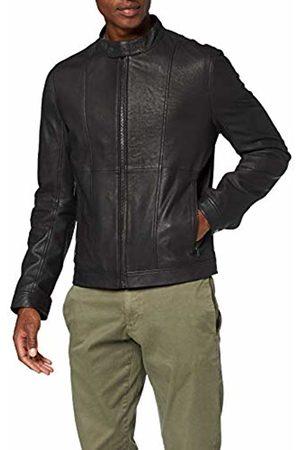 HUGO BOSS Men's Lecthor Jacket