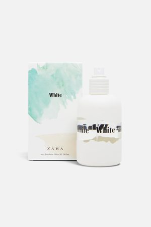 Zara White 100ml