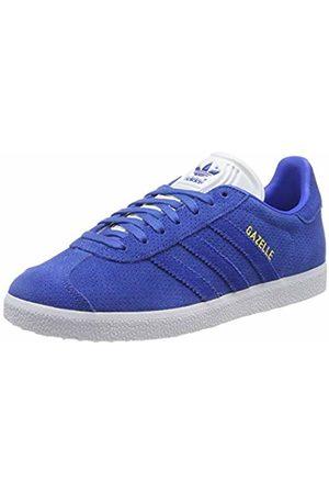 adidas Men's Gazelle Bz0028 Low-Top Sneakers, / Metallic