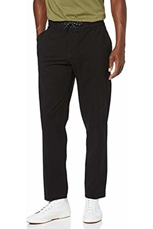 Armani Men's Stretch Twill Sports Trousers, ( 1200)