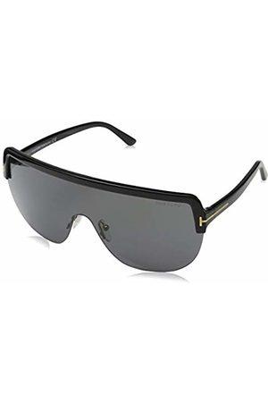 Tom Ford Men's Sonnenbrille FT0560 00 01A Sunglasses