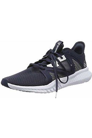 Reebok Men's Flexagon 2.0 Flexweave Lm Gymnastics Shoes, Heritage Navy/